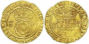 George V Wreath Crowns in Our Coins Auction
