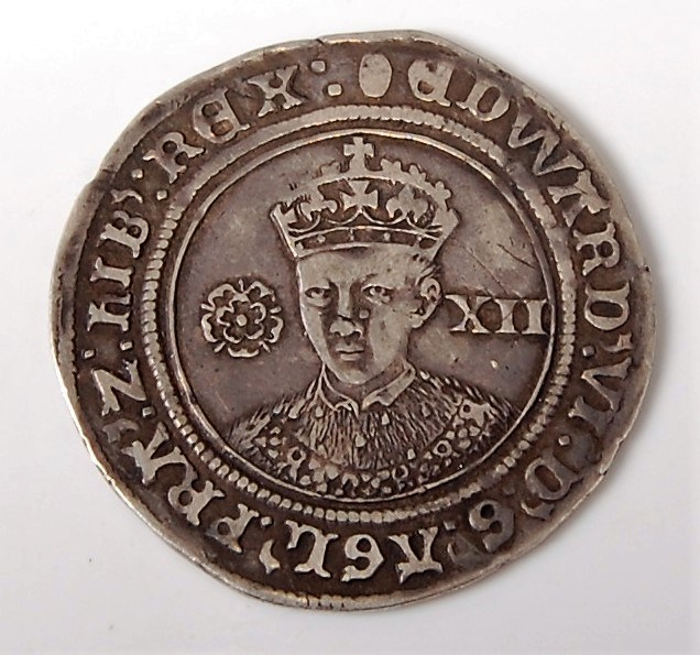 Coins, Banknotes & Tokens