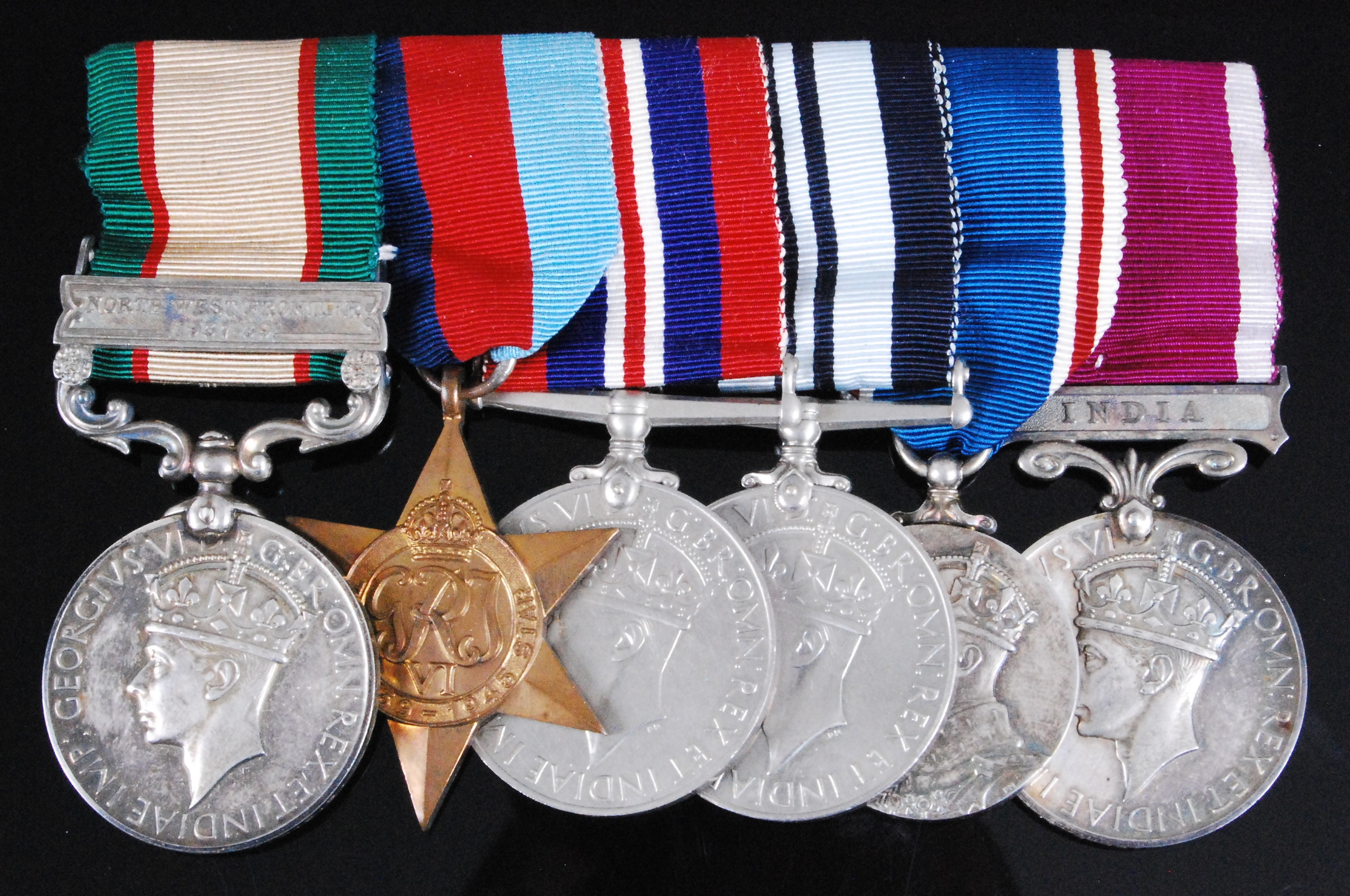 Medals, Militaria, & Country Pursuits