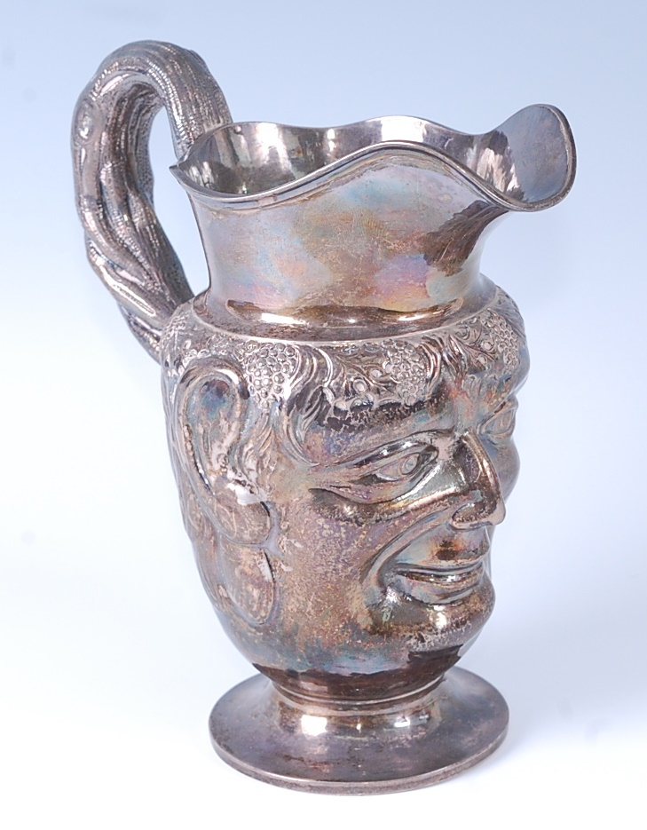The Robin Butler collection of antique wine accessories
