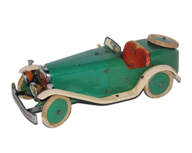 Toys & Collectors Models