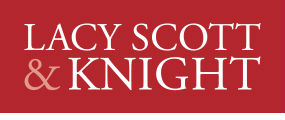 Lacy Scott & Knight