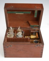 Lot 169-A 19th century Adolphe Bertsch Chambre...