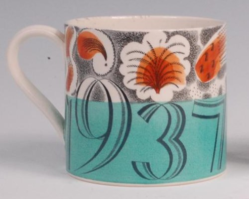 Lot 135 - An Eric Ravilious (1903-1942) for Wedgwood...