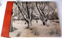 Lot 22 - Angus MCBEAN, Flemings Hall 1962-3, personal...