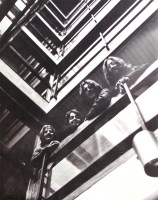 Lot 56 - Angus McBean - The Beatles, two test shots for...