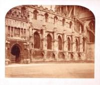 Lot 246 - * Roger Fenton (1819-1869) - Gloucester...