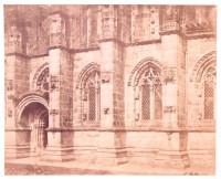 Lot 245 - * Roger Fenton (1819-1869) - Roslyn Chapel...