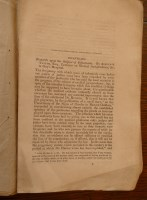 Lot 2028 - TAYLOR, Alfred S., Remarks upon the Subject of...
