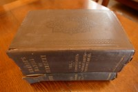 Lot 2045 - BRANDE William Thomas, A Manual of Chemistry,...