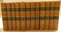 Lot 1003 - SCOTT, Sir Walter, Poetical Works, Edinburgh...