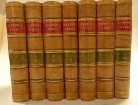 Lot 1005 - BARROW, Isaac, Works, London 1830, 7 vols.,...
