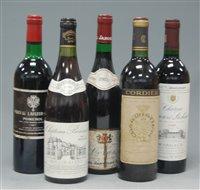 Lot 1029-Château Lafleur-Gazin 1979 Pomerol , one bottle;...
