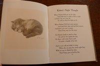 Lot 2005-HERFORD, Oliver, The Kitten's Garden of Verses,...