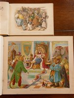 Lot 2006-C.H. THOMPSON illustrations, J. Jacquin, La...