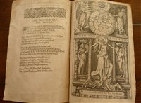 Lot 1001-RALEIGH, Sir Walter, History of the World, At...