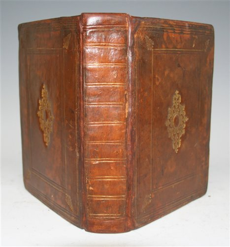 Lot 1017-Geneva Bible (Breeches Bible). Deputies of...