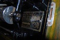 Lot 519-A circa 1900 Edison Standard Phonograph, Model C, ...
