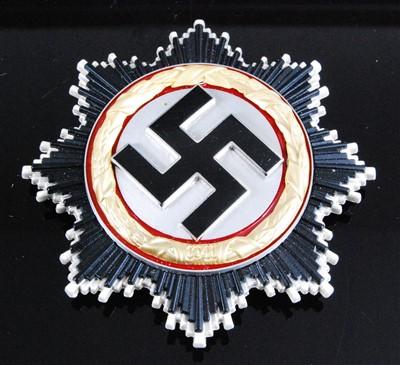 Lot 25-A German Deutsches kreis