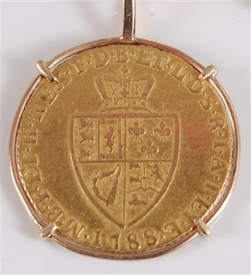 Lot 2065-Great Britain, 1788