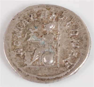 Lot 2018-Roman, Phillipus I, 244-249 AR Antoninianus