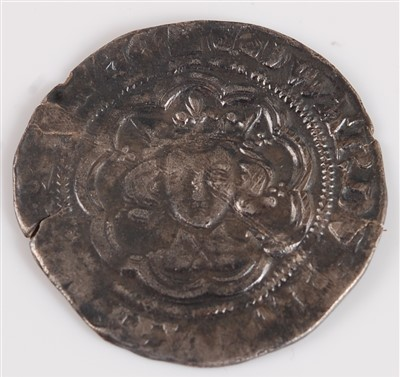 Lot 2020-England, Edward III