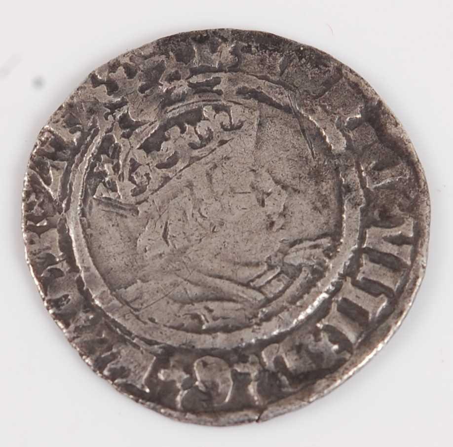 Lot 2021-England, Henry VIII 1531-1544