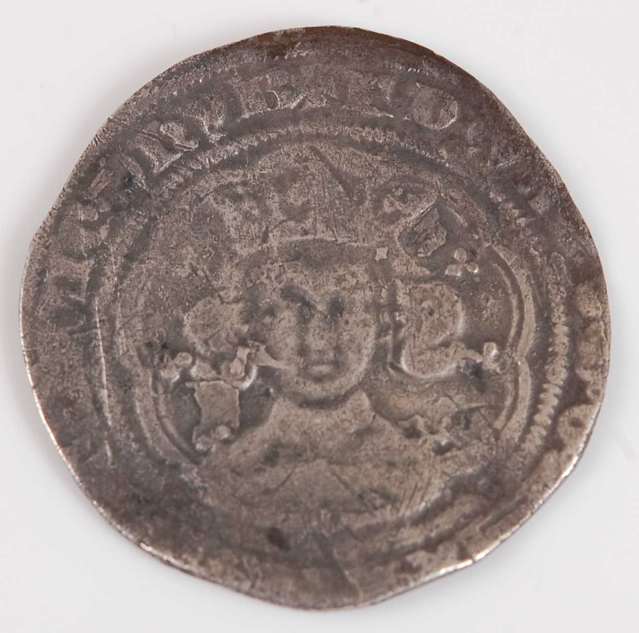Lot 2027-England, Edward III