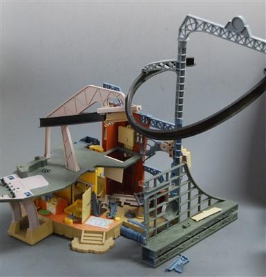 Lot 66-A Hasbro Monsters Inc playset
