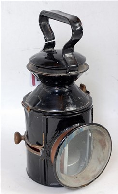 Lot 63-An LNER stamped Great Eastern Railway style...