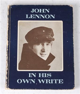 Lot 739 - John Lennon