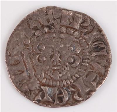 Lot 2001-England, Henry III (1216-1272)