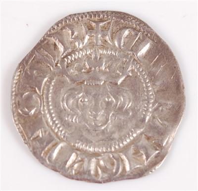 Lot 2009-England, Edward I (1272-1307)