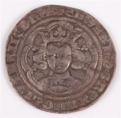 Lot 2011-England, Edward III (1327-1377)
