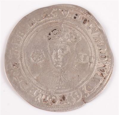 Lot 2012-England, Edward VI (1547-1553)