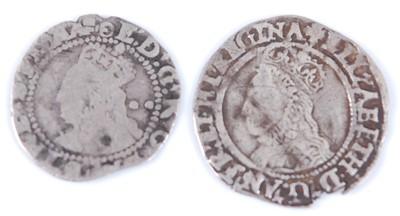 Lot 2013-England, Elizabeth I (1558-1603)