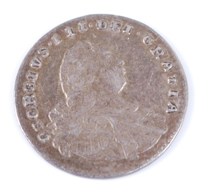 Lot 2022-Great Britain, 1800 Maundy penny