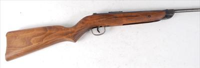 Lot 47-A Diana Model 25 air rifle