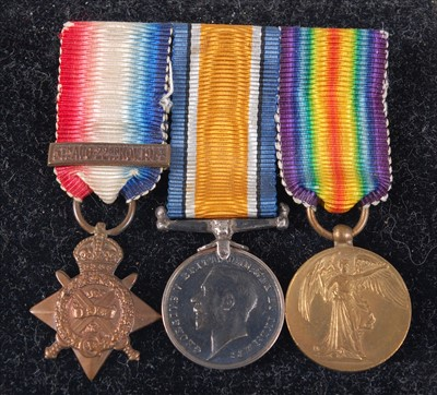 Lot 303-Major K.F.H. Waggett