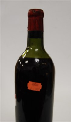 Lot 1001-Château Montrose, 1953, Saint Estephe, one...