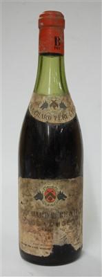Lot 1071-Clos Vougeot Grand Cru, 197* (vendor believes...