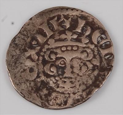 Lot 12-England, Henry III (1216-1271) silver penny