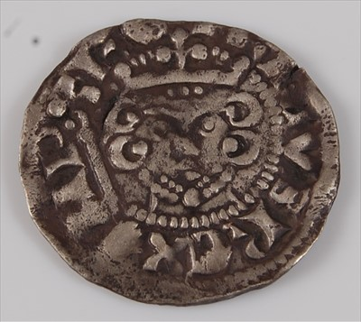 Lot 13-England, Henry III (1216-1272)