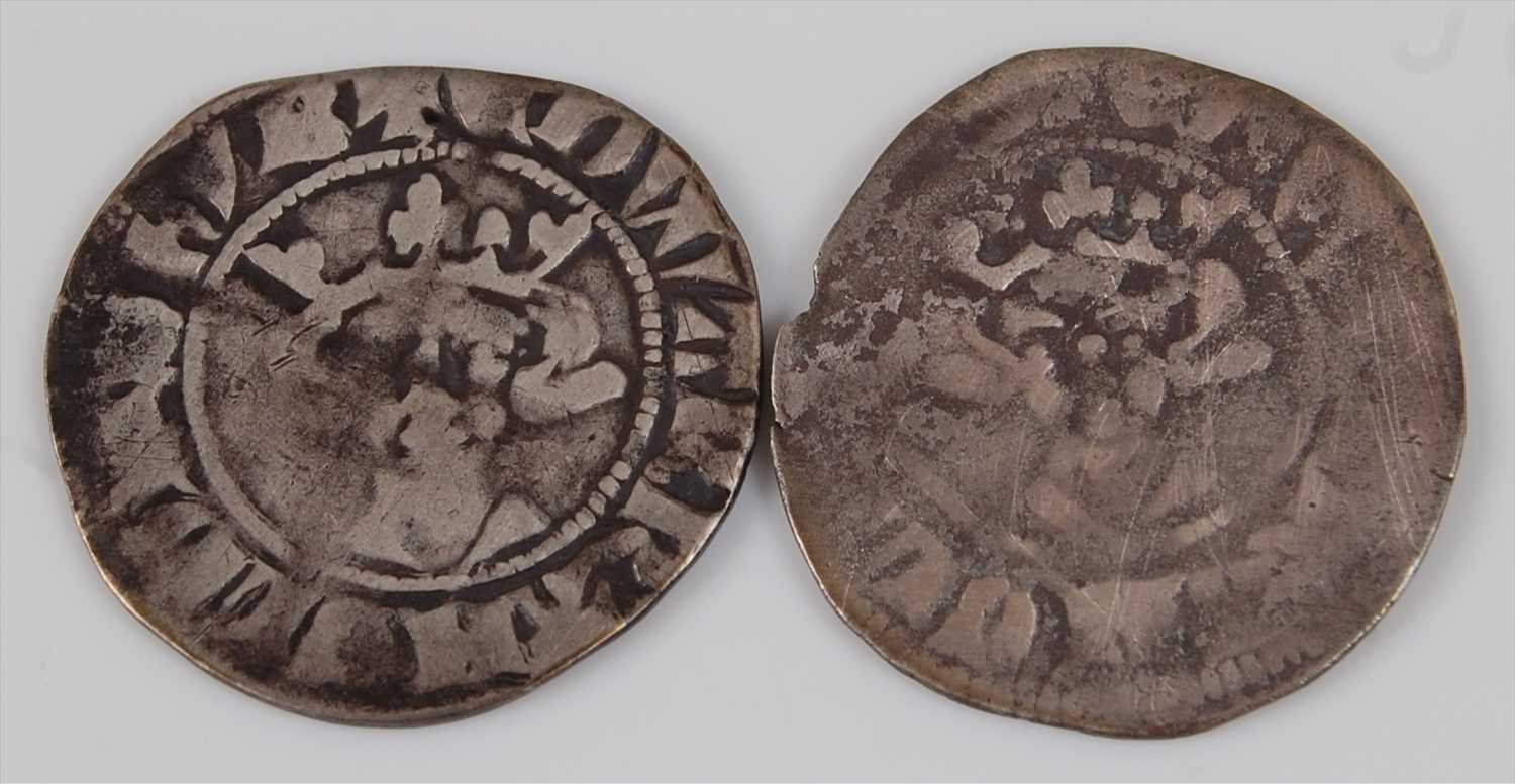 Lot 15-England, Edward II