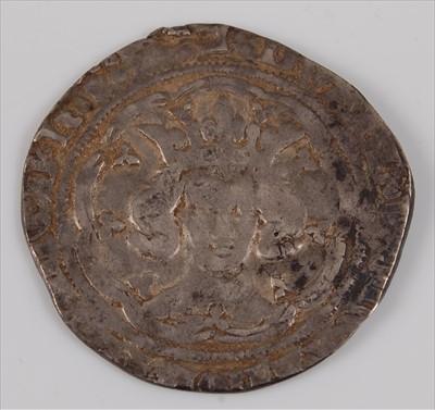 Lot 16-England, Edward III (1327-1377)