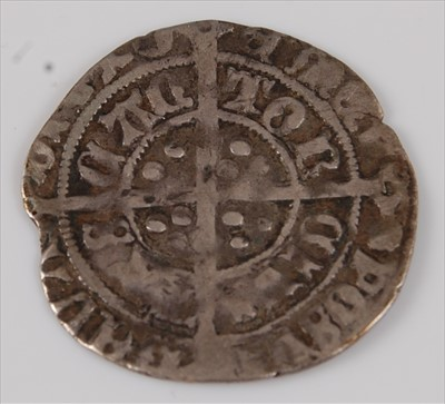 Lot 17-England, Henry VII (1485-1509)