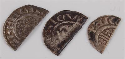 Lot 23-England, Henry II (1154-1189)