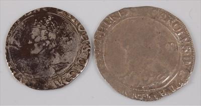 Lot 25-England, Charles I (1625-1649)