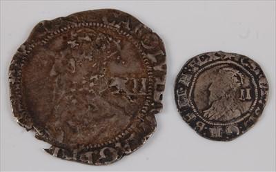 Lot 26-England, Charles I (1625-1649)