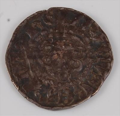 Lot 39-England, Henry III (1216-1272) silver penny